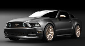 Vote For Your All-Female Mustang Build to be Unveiled at SEMA 2012