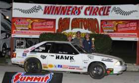 Monday Race Report: IHRA And NHRA Sportsman Action And More!