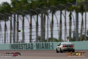 Kia 200 at Homestead Miami Speedway 2012 Race Recap