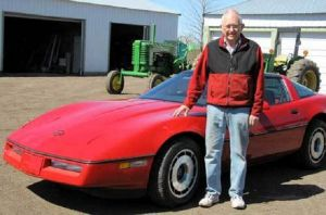 Widower Sells Car Collection To Feed Starving Children