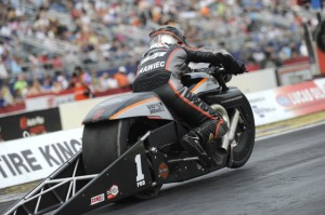 Can Anyone Break Eddie Krawiec's Pro Stock Motorcycle Streak?