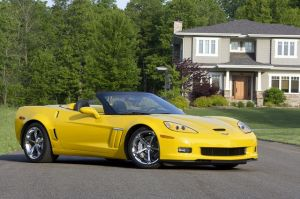 The Official 2012 Corvette Production Numbers Are Here!