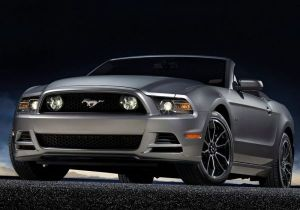 Ford Mustang Sales Surpass 10,000 For First Time In 2 Years