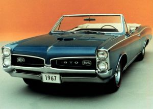 Son Trying To Track Down '67 GTO For Dying Father's Final Days