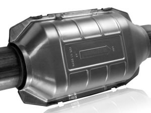 Flowmaster Introduces 49-State Legal Catalytic Converters