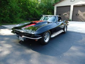 Streetable 9-second 1967 Corvette Could Be Yours For $75k