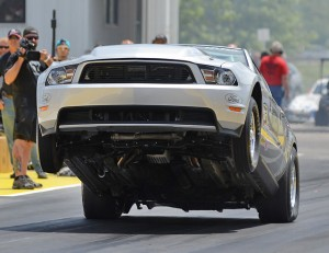 NHRA Unveils Heads-Up Factory Stock Showdown At U.S. Nationals