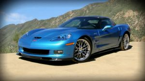 'Everyday Driver' Road Tests A New ZR1… Miserably!