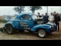 Video: Classic Gassers At 131 Dragway In the 1960&#8242;s