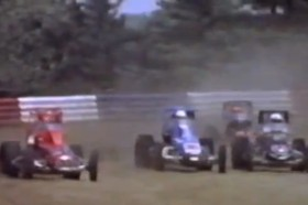 Video: The 1976 Hulman Classic Sets The Standard for USAC Sprints