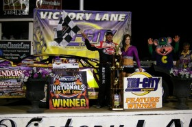 Photo Gallery: Moyer Collects $10K With 80th Summer National's Win