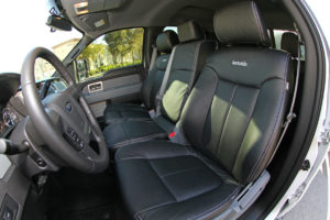 Cool Katzkin Leather Install For A Hot EcoBoost F-150