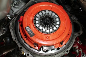 Centerforce Tech Review: Choosing The Right Clutch