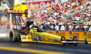 FRAM/Prestone Exiting Drag Racing Following 2012 Run With Massey