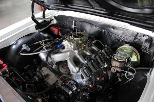 Tech: Carbureted LS Engines – Ignition and Induction