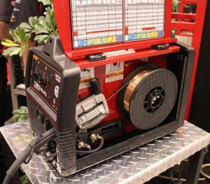 Buying Your First Lincoln Electric Welder –  A Rite of Passage