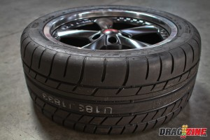 Teaser: Mickey Thompson&#8217;s New Street Comp Ultra High Perf Tire