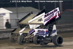 30th Annual Ohio Sprint Speedweek Starts Tonight At Attica