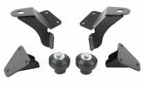 Speedway Motors55-57 Chevy Bolt-In Motor Mounts