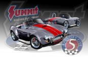 Summit Racing-Factory Five Mk4 Roadster