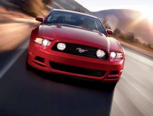 2013 Mustang Brochure Hits Web
