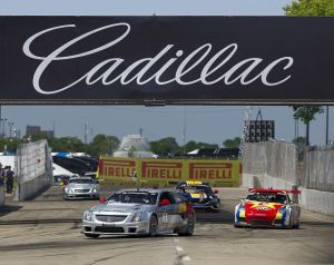 &#8216;Drive&#8217; Visits Cadillac Racing to Talk Track to Street Technology