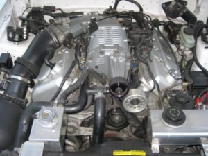 Craigslist Find: '87 Mustang With 500 HP Modular Cobra Engine Swap