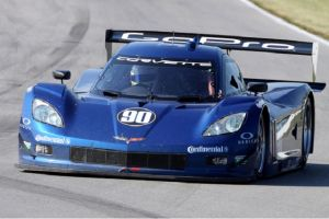 Corvette DP Takes Fifth Consecutive Win in Rolex Grand-Am Series