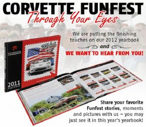 Mid America Motorworks Wants Your Stories and Pictures from Funfest