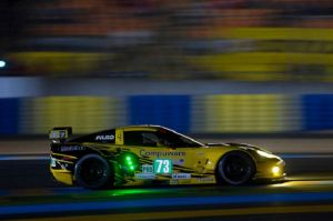 Ride Along with Corvette Racing's Jordan Taylor at Le Mans Practice