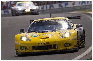 Corvette Racing Takes Disappointing Finish at 24 Hours of Le Mans