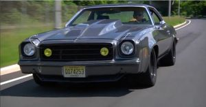 Video: Oddball Pro-Touring '73 Chevelle Laguna