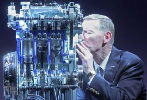 Ford's 1.0 Liter EcoBoost Wins International Engine Of The Year