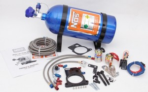 Everything You Need To Know About Nitrous Oxide From Holley
