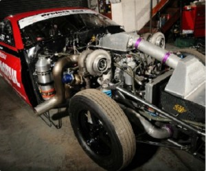 Ferrea Racing Helping European Team Meet Lofty Drag Racing Goals