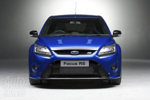 Report: Next Focus RS Could See As Much As 330 HP