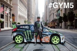 Teaser Videos: Ken Block's Gymkhana 5 Coming July 9th
