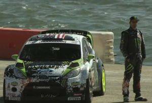 Video: Ken Block Teases Gymkhana 5 With New Trailer