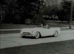 Chevy Celebrates Corvette's 59th Birthday with Killer Video