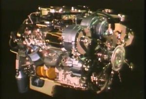 Video: Promotional Video For Cadillac's Doomed HT-4100 Engine