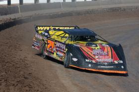Billy Moyer Jr. Starts Hell Tour With Impressive $5,000 Victory