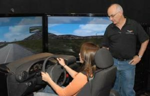 National Corvette Museum Preparing Young Drivers for Today's Roads
