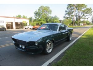 eBay Find of the Day: 1967 Pro-Touring Mustang With 427
