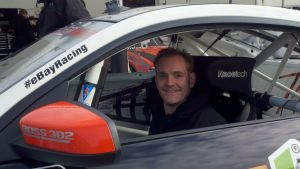 Paul Brown Battling Cancer, May Race This Weekend