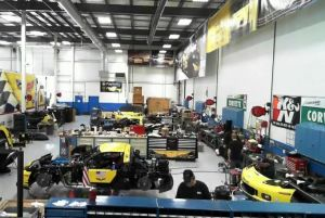 Video: Corvette Racing Preps For 24 Hours Of Le Mans