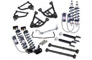 Ridetech Updates G-Body Suspension Packages