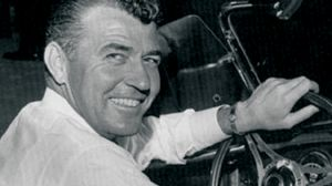 "Carroll Shelby's Son: ""Please Release The Body"""