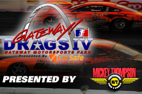ADRL Gateway Drags IV Same Day Coverage From St. Louis
