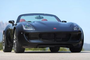 "The Pontiac Solstice Lives On As A ""Tauro V8″"