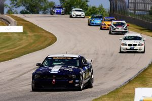 Grand-Am Road America 200 2012 Race Recap and Gallery